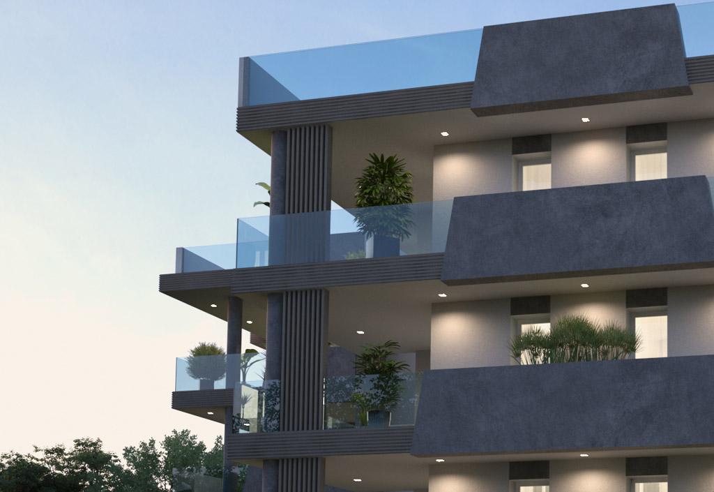 Palazzo Magenta - New Living